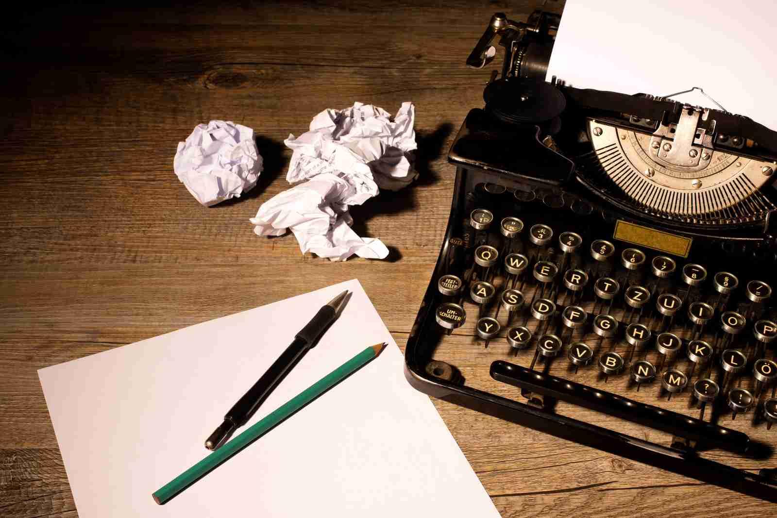 Phd creative writing online